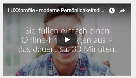 LUXXprofile-Video-Screenshot